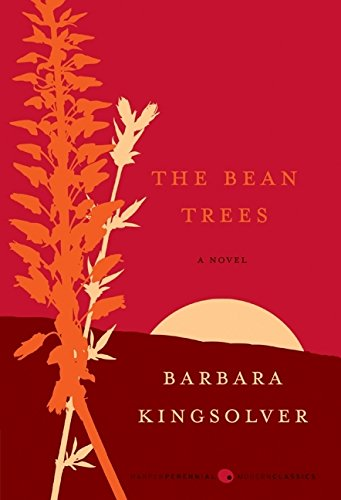 an analysis of assimilation through association in the bean trees a novel by barbara kingsolver