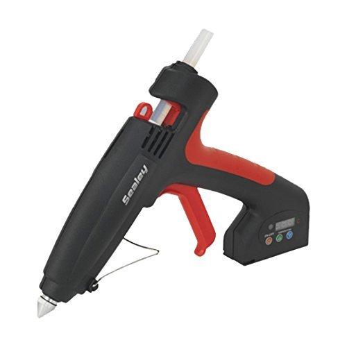 Sealey AK2921 Professional Glue Gun, 125 W, 230 V