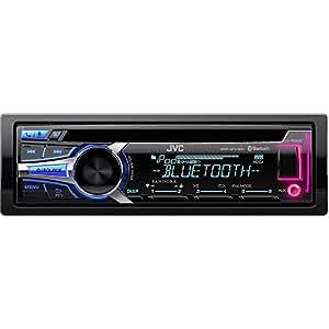 JVC KDR950BT Brand New Mobile AM/FM/CD/USB/BT