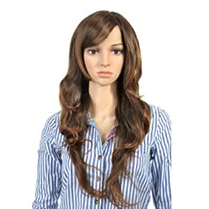 hair extensions synthetic hair extensions wig wavy ash