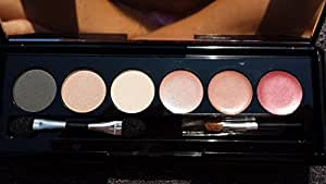Makeover Essentials Makeover Essentials Simply There Lip & Eye Color Kit