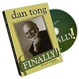 Dan Tong: FINALLY!