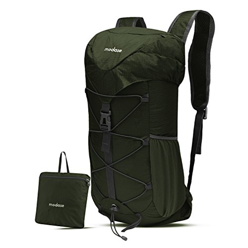 Backpack-Hiking-Backpack-Modase-Large-40L-Lightweight-Water-Resistant-Travel-Backpack-Daypack