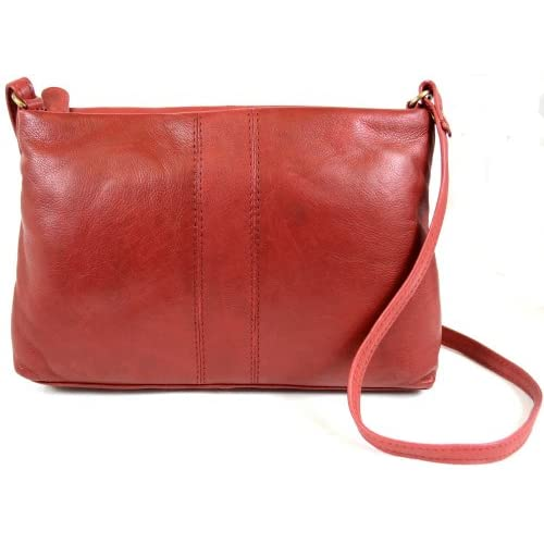 Most Wished 10 Red Leather Bags
