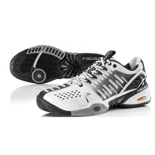 Head Radical Pro II Mens Tennis Shoes, Size- 8 UK