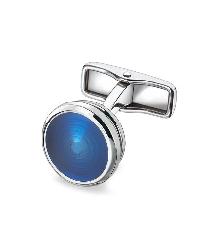 Alfred Dunhill Cufflinks Alfred Dunhill Torch Blue
