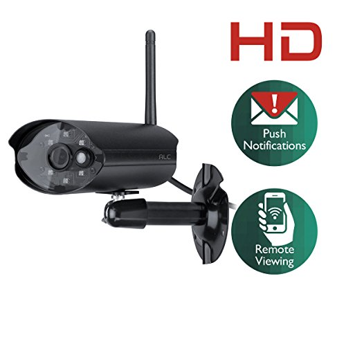 Purchase ALC AWF51 720p Outdoor Wi-Fi Camera (Black)
