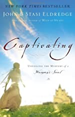 Captivating: Unveiling the Mystery of a Woman's Soul
