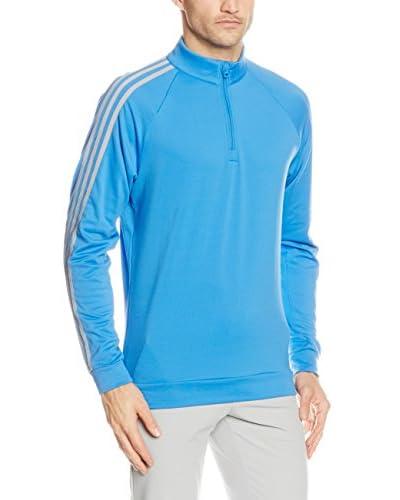 adidas Chaqueta Adi 3Strp Azul