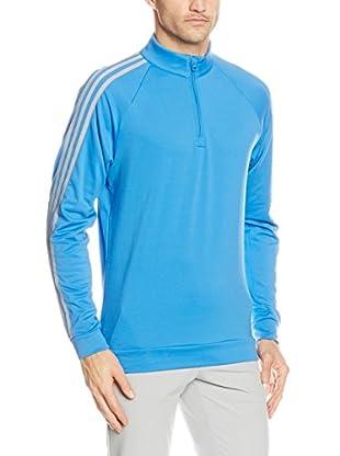 adidas Chaqueta Adi 3Strp (Azul)