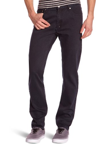 Cheap Monday - Jeans slim, uomo, Blu (Bleu (Blue Tonal)), 46 IT (32W/32L)