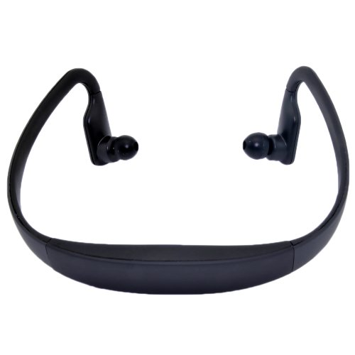 Patuoxun Wireless Stereo Headset Headphone Sport