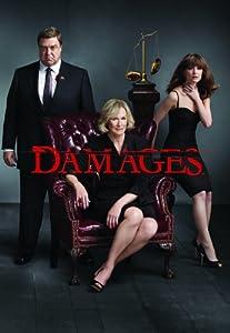 Damages: Complete Fourth Season [DVD] [Region 1] [US Import] [NTSC]