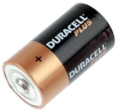 Duracell plus mN1300 mn mONO pile 1,5 v