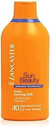 Lancaster Sun Beauty Fresh Milk Sublime Tan SPF10 400ml