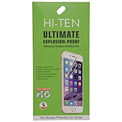 HI TEN HD Clear Screen Protector For MOTO G