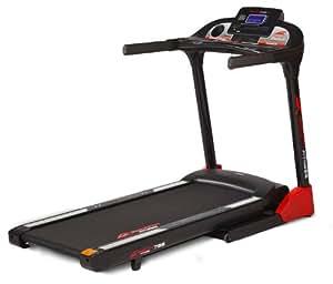 Smooth Fitness 7.35 Folding Treadmill