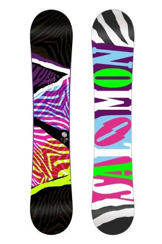 Salomon Spark Snowboard - 148cm