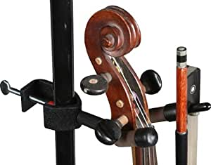 And great swinging musical instrument man