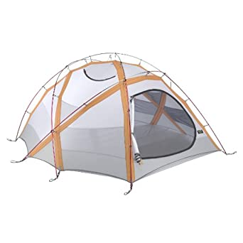 Buy Mountain Hardwear Unisex Trango 4 Comfort Travel Tent by Mountain Hardwear