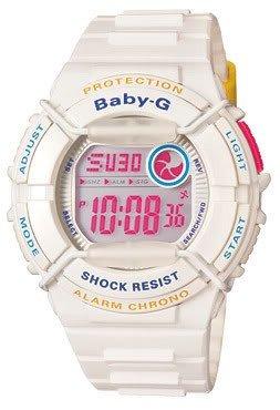 Casio Women's Baby-G Watch BGD120P-7A