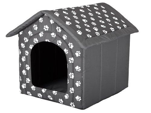 Hundehöhle mit Pfoten thumbnail
