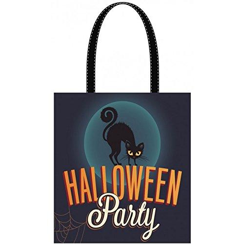 Party Pro 86575, Sac à bonbon XXL Halloween Party