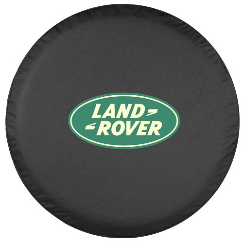 Land Rover Logo Tire Cover Vehicles Parts Vehicle Parts