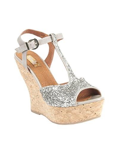 Vienty Sandalo [Grigio]