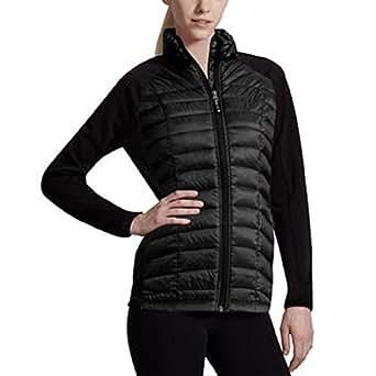 32 Degrees By Weatherproof 174 Ladies Jacket Black Xl At