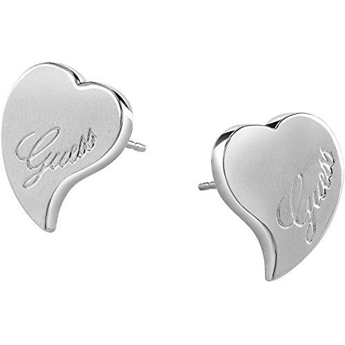 orecchini-guess-cuore-con-logo