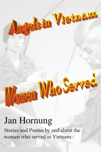 Image of Angels in Vietnam: Women Who Served