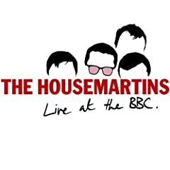 The Housemartins - Live At The BBC