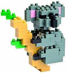 【並行輸入品】nanoblock コアラ