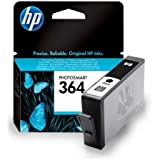 HP Deskjet 3070A Black Original HP 364 Printer Ink Cartridge