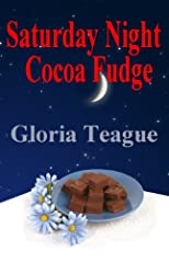 Saturday Night Cocoa Fudge