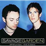 B-Sidesby Savage Garden