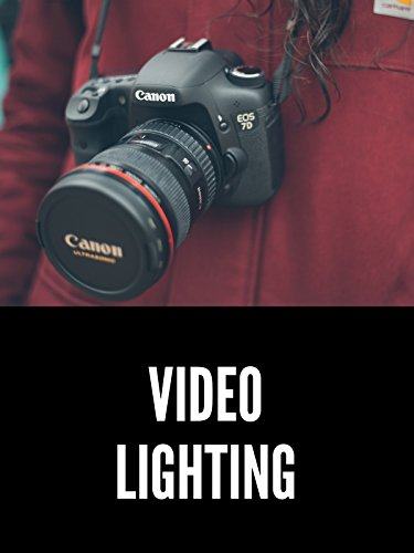 Video Lighting Tutorial - 3-Point Lighting