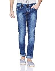 BanditBlueSlim FitJeans