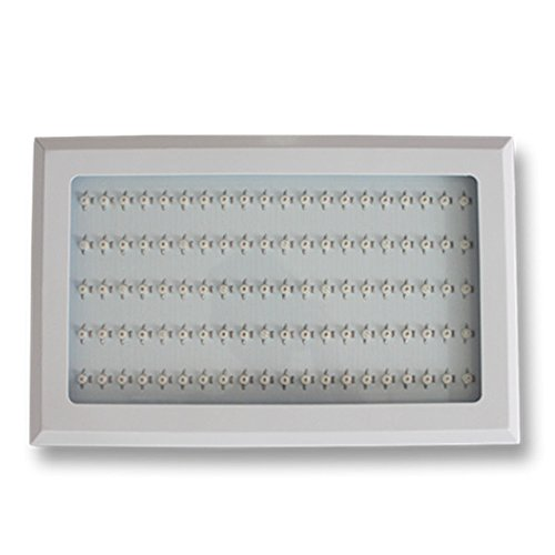 Green House-Multiply Power Indoor Led Plant Grow Light Lamp Panel Full Spectrum Flowering-2Bands 300Watt