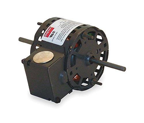 "1/40Hp, 3000Rpm, 115 Volt, 3.3"" Diameter Dayton Electric Motor Model 3M730"