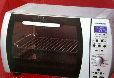 Farberware Digital Convection Rotisserie Oven