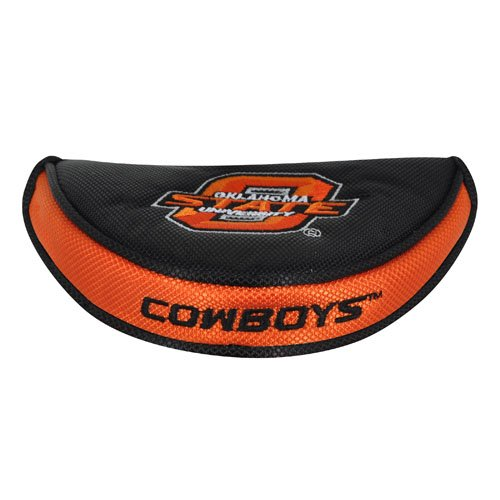 Ncaa Oklahoma State Cowboys Golf Mallet Putter Cover