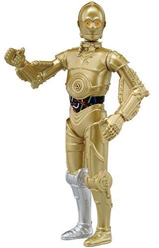 Metakore Star Wars # 04 C-3PO - 1