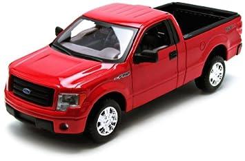 Maisto 2010 Ford F-150 STX Diecast Vehicle: Amazon.ca: Toys & Games