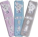 Wii Remote Faceplates