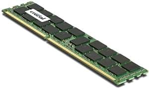Crucial 16GB Single DDR3-1866 RDIMM 1.5V Memory