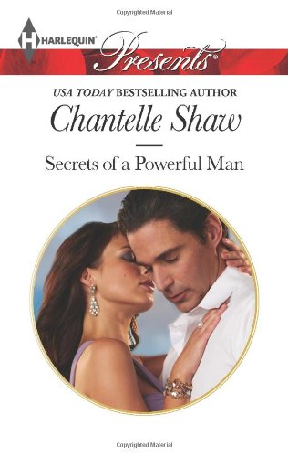 Image of Secrets of a Powerful Man (Harlequin Presents\The Bond of Brothers)