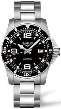 Longines HydroConquest Mens Watch