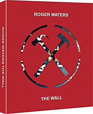 Roger Waters: The Wall (Special Edition Digipack) [Blu-ray] [2015] [Region Free]